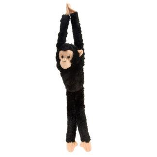 "Rippuv ahv ""Hanging Chimpanzee"""