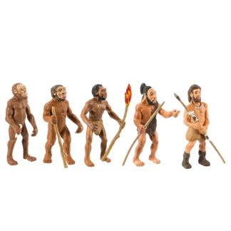 Inimese evolutsioon mäng