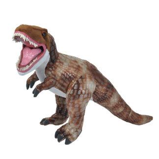 Pehme dinosaurus T-rex