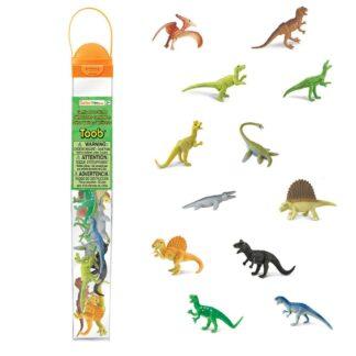 """Tuub """"Dinosaurused"""""""