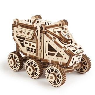 Mars Buggy mechanical model kit